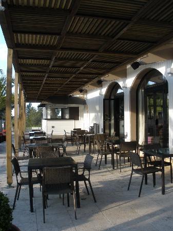 Club Med Opio Provence: le bar Loup