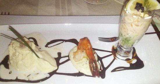 Restaurante Maxime
