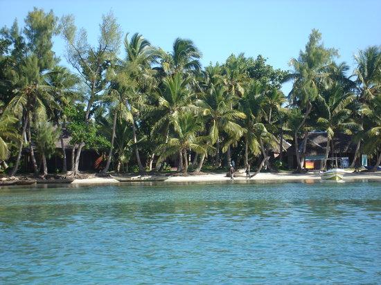 Nosy Boraha, Madagascar: Ile Aux Nattes