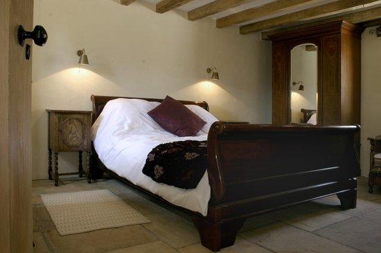 Clearvewe Usk Luxury eco Bed and Breakfast