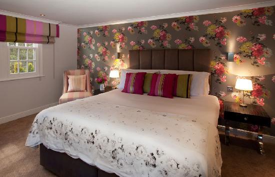 Newby Bridge, UK: Swan Hotel & Spa - Junior Suite