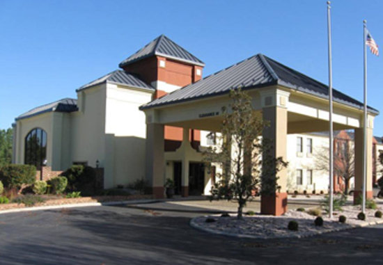 貝斯特韋斯特的伯特納克里德莫爾酒店照片