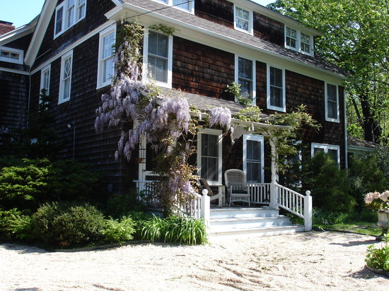 Mainstay Inn: Mainstay Bed and Breakfast