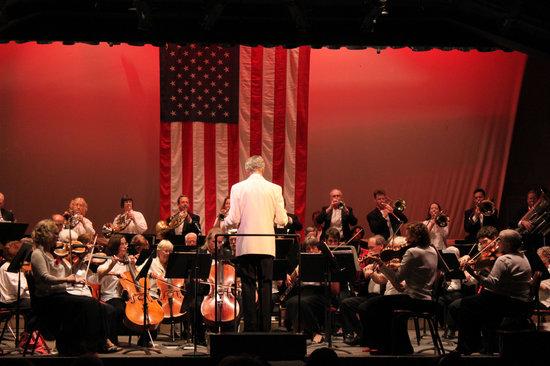 Concord Orchestra Pops