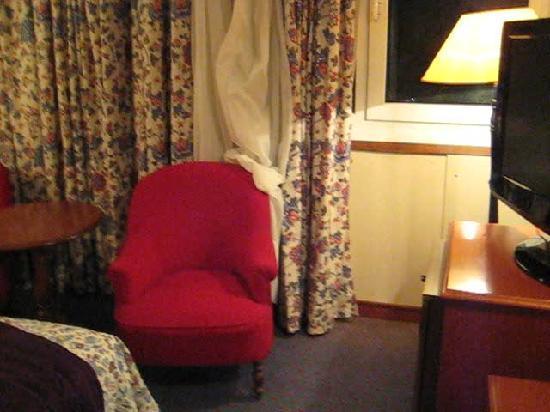 Santemar Hotel: La camera