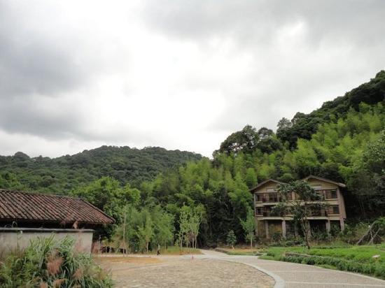 Crosswaters Ecolodge & SPA: Garden Villas Area