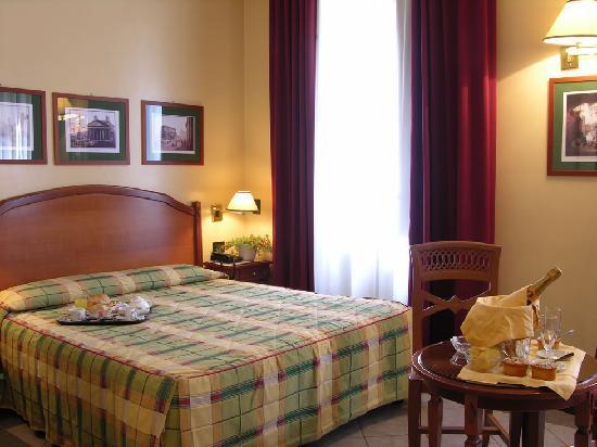 Milani Hotel: Superior Room