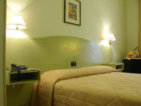 Milani Hotel: Standard Room