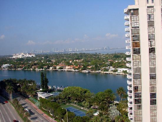 Costa Galana Miami: vista bonita