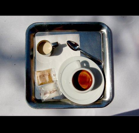 Kogo: il caffè lavazza