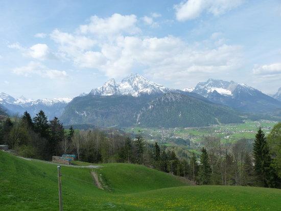Alpengasthof Hochlenzer