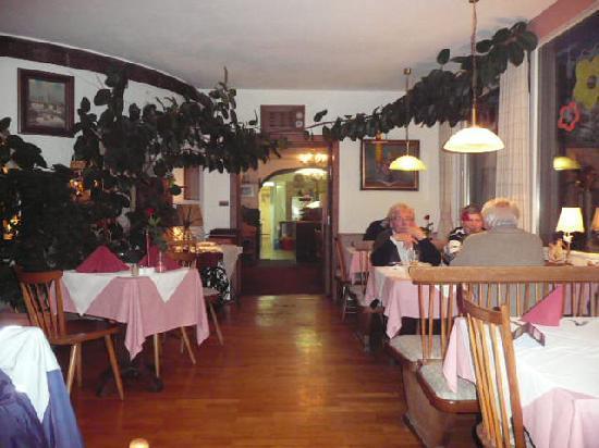 Augustiner Ratskeller Schliersee: Ratskeller 070510