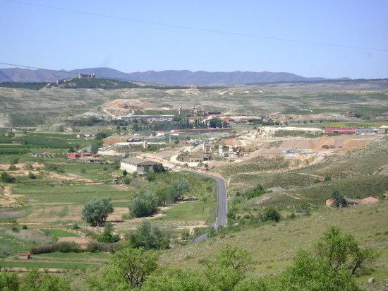 Calatayud, Zaragoza