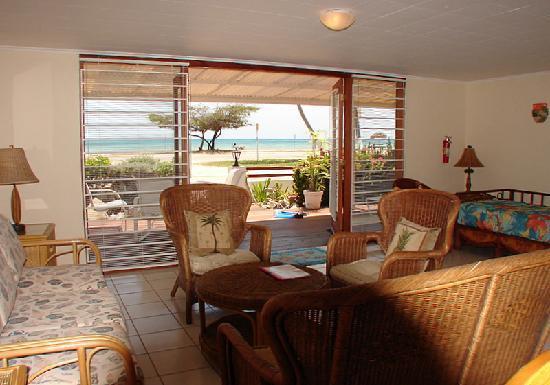Aruba Beach Villas: One Bedroom Villa