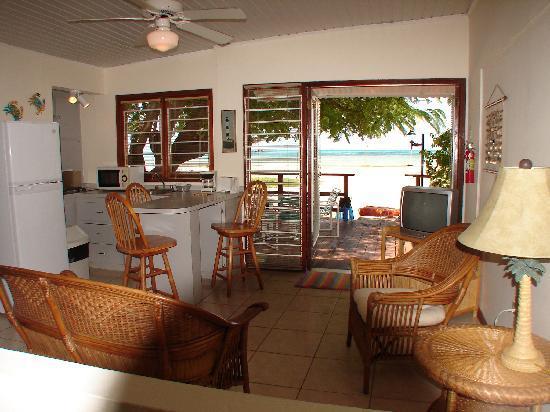 Мальмок-Бич, Аруба: Ocean Studio Villa