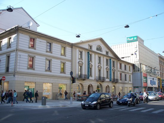 Ex Caserma Austriaca