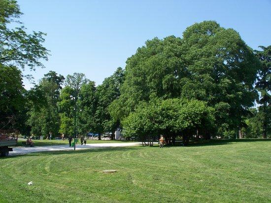 Το Πάρκο Sempione