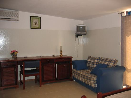 Residencial Alto Fortim : chambre suite