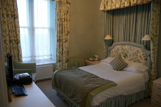 Moorpark House Hotel