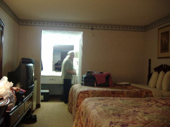 Days Inn Atlanta Stone Mountain : Picture #1