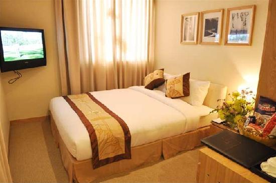 Asean Hotel: Superior