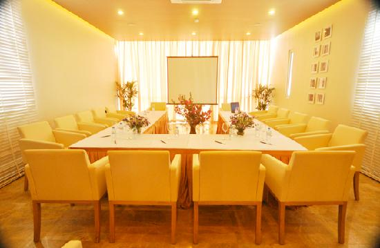 Asean Hotel: Meeting room