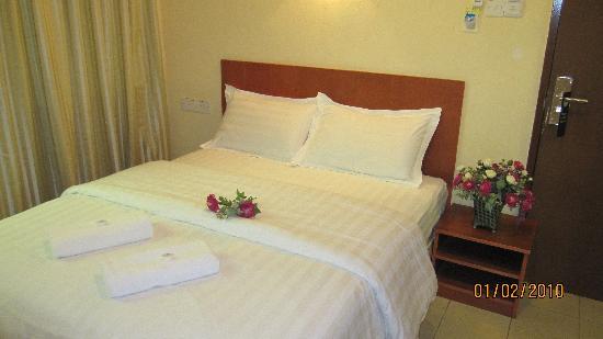 Switz Paradise Hotel