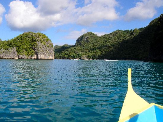Caramoan, Philippines: Can't get the islands off of my mind