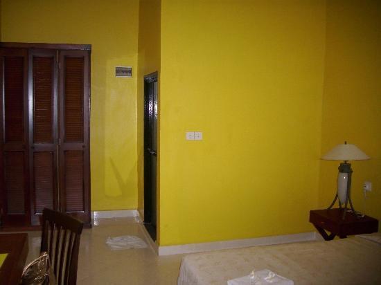 White Lodge Motel: photo