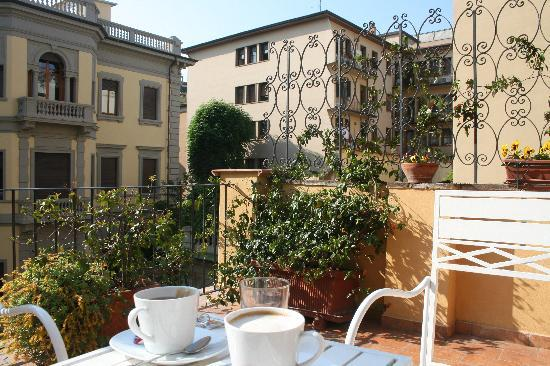 Soggiorno Laura - Prices & B&B Reviews (Florence, Italy) - TripAdvisor