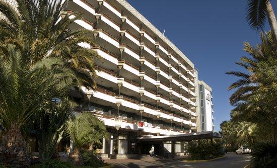 호텔 에스코리알 & 스파