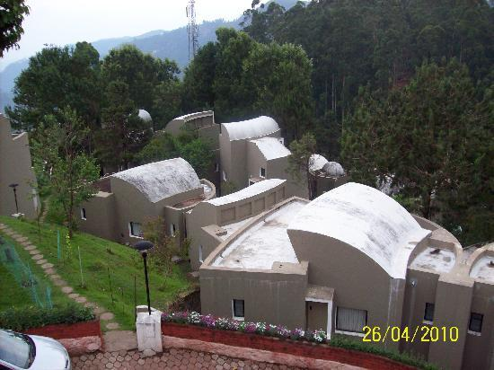 Kodai - By The Valley, A Sterling Holidays Resort: a part a resort