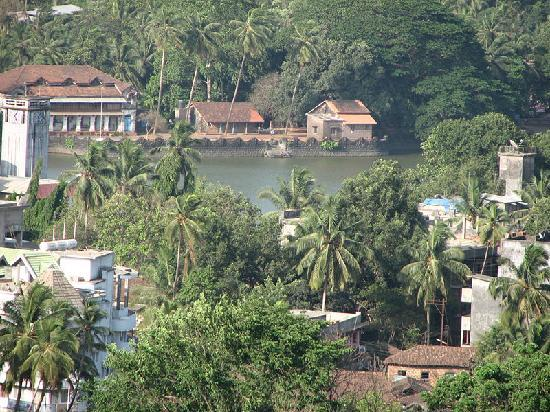 Sawantwadi, Indien: Sawant wadi.... never seen beaty of a city