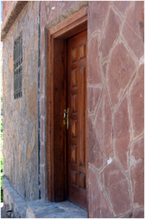 Tamatert Guesthouse