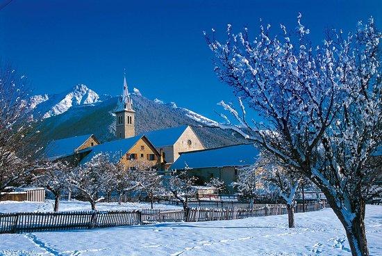 Hautes-Alpes, France: Vallée du Champsaur