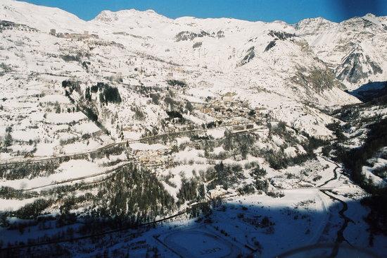 Hautes-Alpes, Γαλλία: St véran