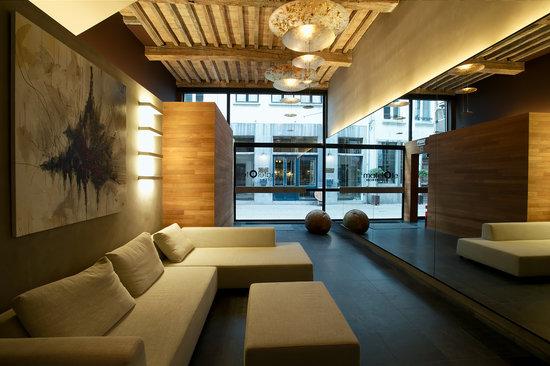 Photo of Hotel Matelote Antwerp