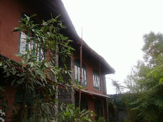 Entrance - Bella Vista Resort: .