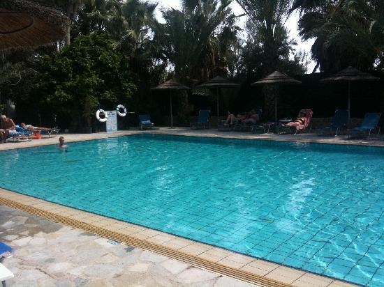Veronica Hotel: piscine
