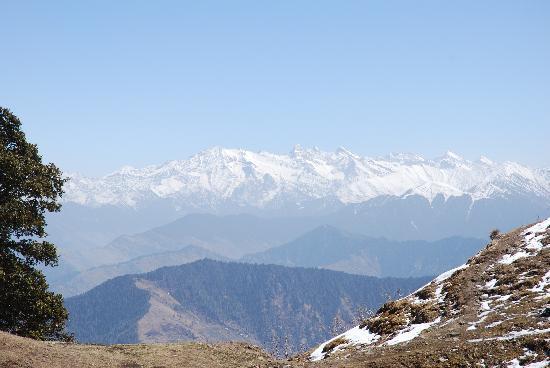 Tethys Ski Resort Narkanda: Western Himalaya