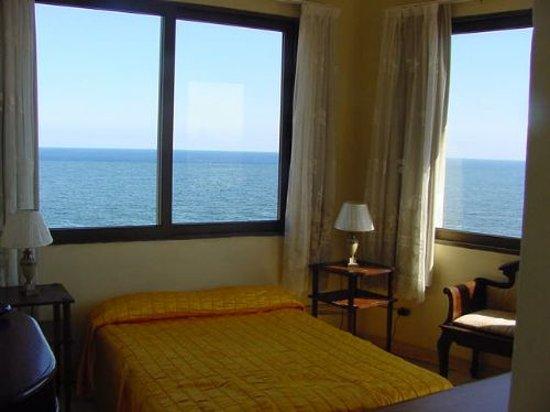 Casa Alejandro: Room with a view
