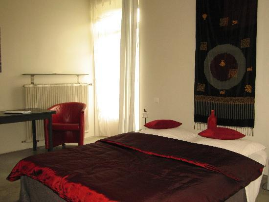 Felisa Bed & Breakfast: chambre