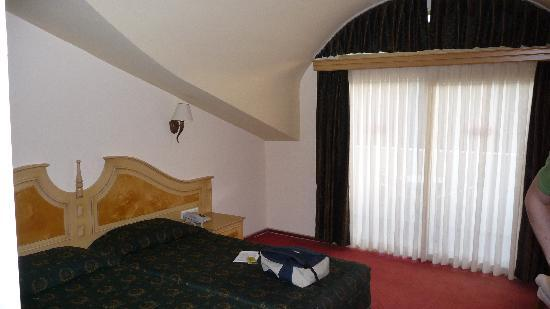 Grand Cettia Otel: Standard Room
