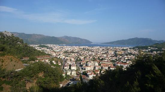 Grand Cettia Hotel: Marmaris