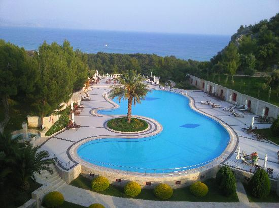 Castle Resort & Spa Hotel Sarigerme