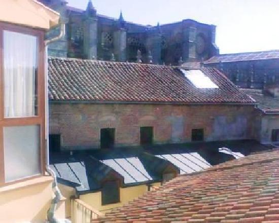 Hotel Las Moradas: vistas 2