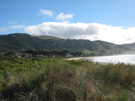 Wiktoria, Australia: Apollo Bay