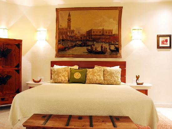 Porto Playa Condo Hotel & Beachclub: Bedroom