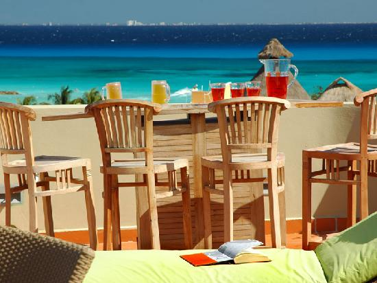 Maya Villa Condo Hotel & Beach Club張圖片