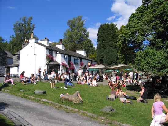 The Britannia Inn Elterwater Reviews Photos Price Comparison Tripadvisor